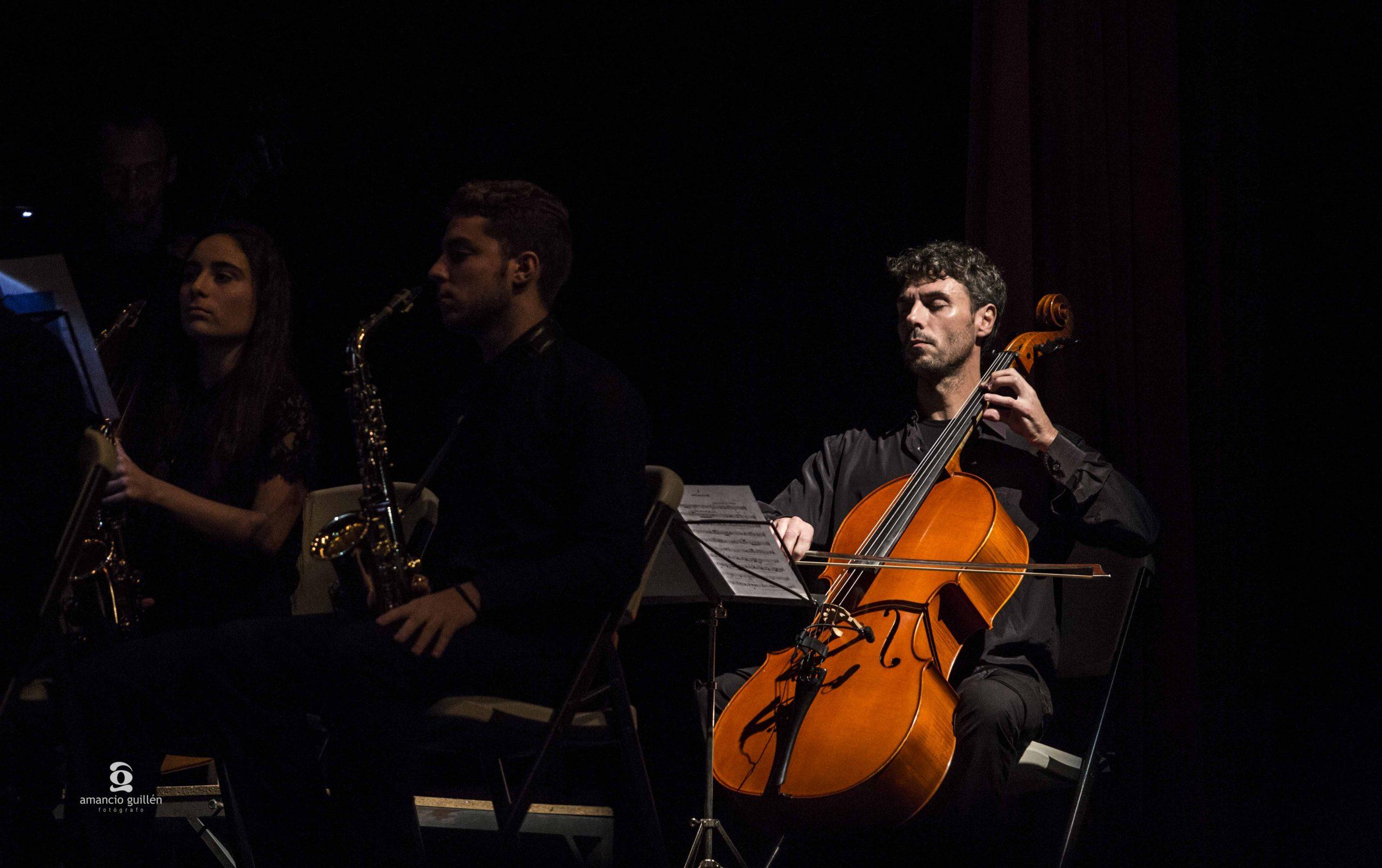 Sinfonía Jonda 2017