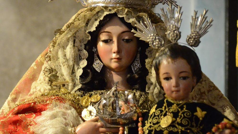 Virgen del Buen Aire
