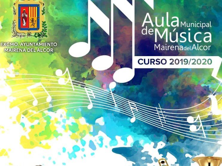 Aula musical 2018-2019