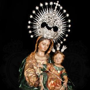 Virgen del Rosario (Sevilla)