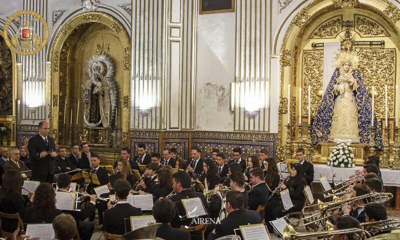 Concierto de Cuaresma en San Buenaventura 2014